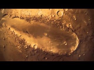 Видео поверхности Марса