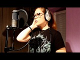 Creia Wraith - VICTIMS OF CONTINGENCY [Epica vocal cover]