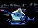 Песенки для детей - Я Водяной Летучий корабль, Союзмультфильм