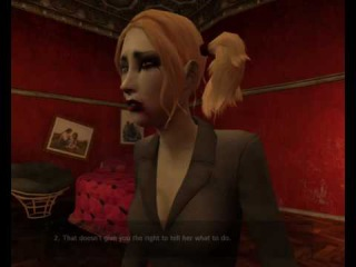 Useful question vampire the masquerade porn pictures