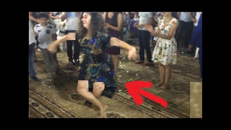 AZERİ QIZLARIN REQSİ HAMIYA MEYDAN OXUDU 2016 DanceOnline