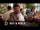 Key Peele Continental Breakfast