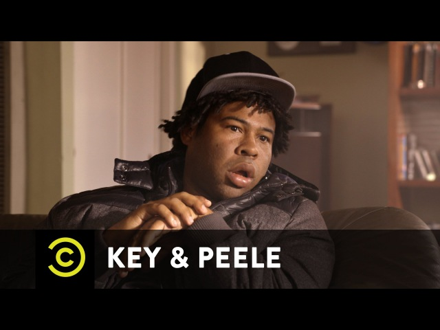 Key Peele Laron Can t Laugh