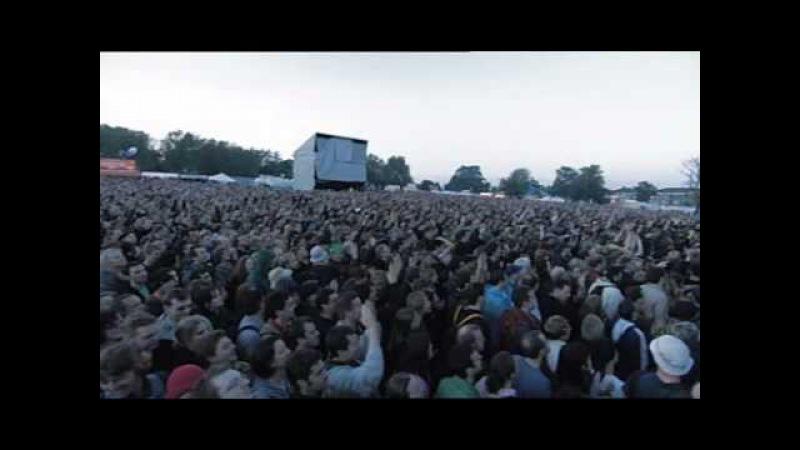 New Order - Finsbury Park