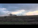 Неудачная атака сил ЛНР на позиции ВСУ 18+