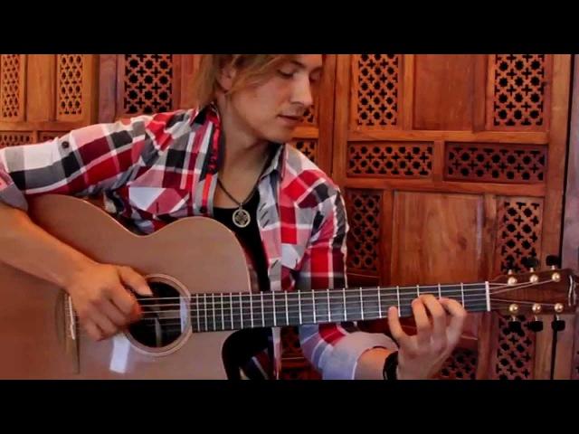 Calum Graham - Tabula Rasa - Acoustic Guitar