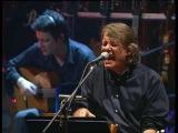 FABRIZIO DE ANDRE' - Il testamento di Tito (Live) HD
