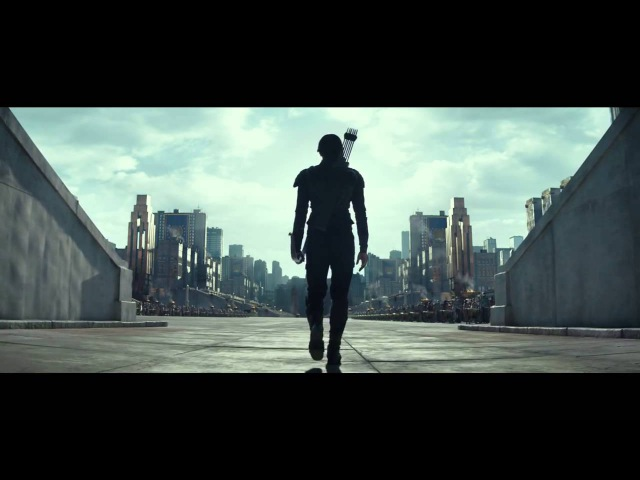 The Hunger Games Mockingjay Part 2 Official Trailer –save_boychuk_2015