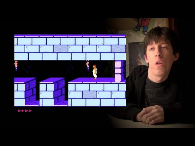 Dendy Memories 6: Prince of Persia