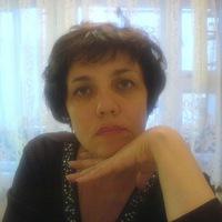 Анкета Жанар Бектауова