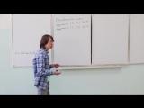 Теория игр и приложения. Лекция 8 (Максим Горюнов, CERGE-EI)