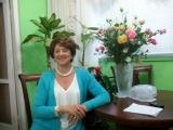 Поздравление Г.И.Лешовской к юбилею музыкальной школы г.Вуктыла