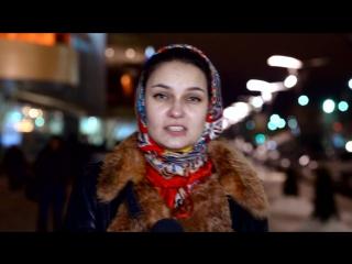 Арт-акция в защиту жизни. 6 декабря в 17.00 на берегу  реки Урал.