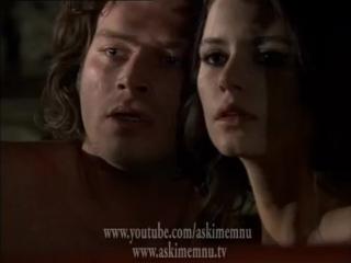 Aşkı Memnu 38.Bölüm _ Bihter ve Behlül - Sezon Finali