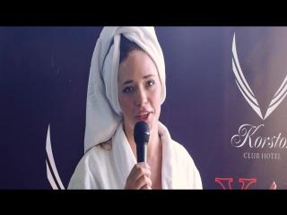 Анна Нестерова (Москва) - финалистка конкурса