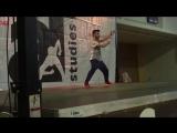 6th Florence Fitness Convention/ 5-6-7 dec 2015/Carlos Ramirez