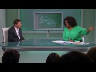 Oprah & Eckhart Lifeclass THE FALSE POWER OF EGO/Опра и Экхарт Ложная власть эго