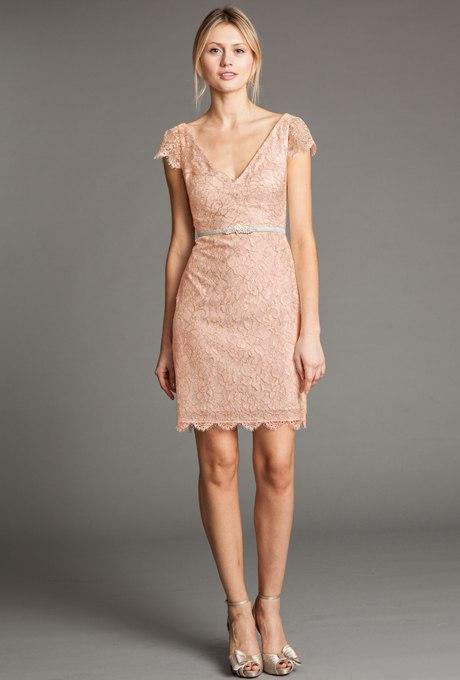 89s3mIRgE1s - Актуальные в наступающем сезоне персиковые свадебные платья