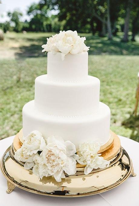 wNdzIdVbqtU - 23 Белоснежных свадебных торта