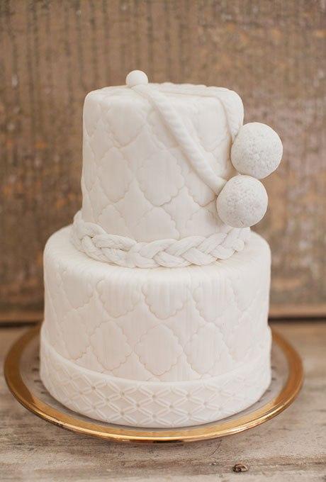 MgMCT16x mA - 23 Белоснежных свадебных торта