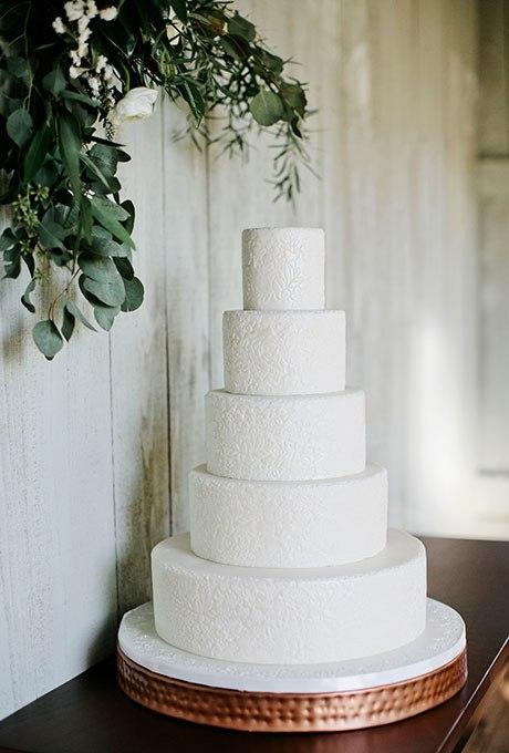 8G6CIMIgno0 - 23 Белоснежных свадебных торта