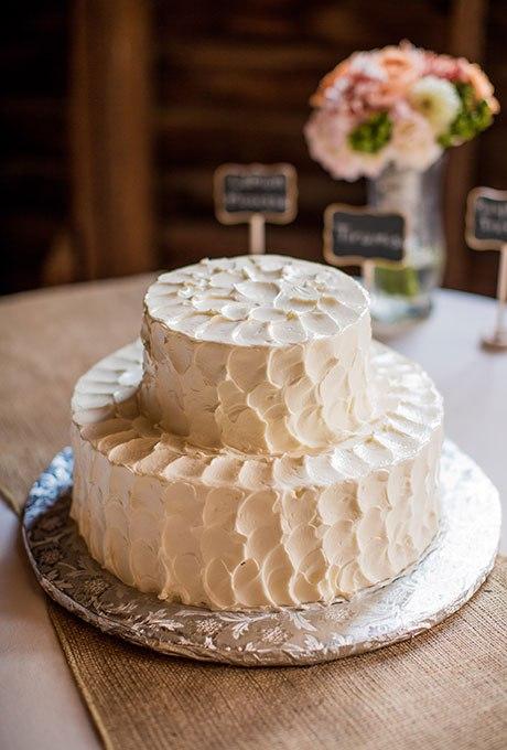 pBtlY9qvAB4 - 23 Белоснежных свадебных торта