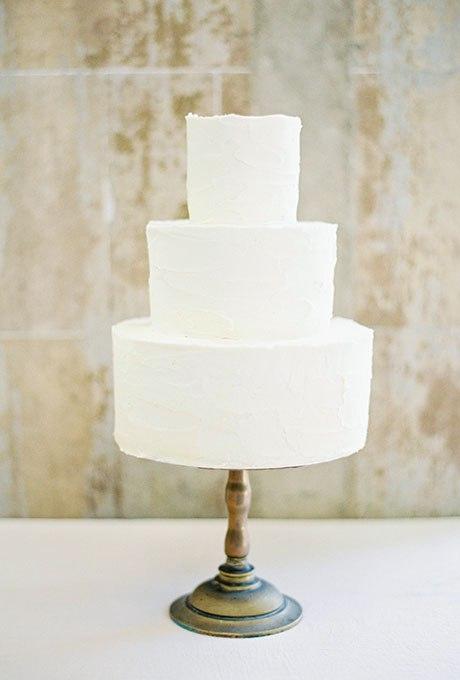 7GlXcmOQlPI - 23 Белоснежных свадебных торта