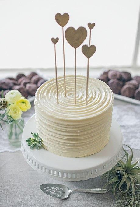 sncdnWRShkU - 23 Белоснежных свадебных торта