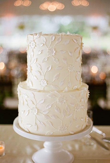7dGYU vokwc - 23 Белоснежных свадебных торта