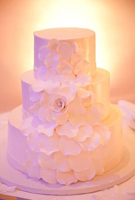 8egsx6JAHpY - 23 Белоснежных свадебных торта