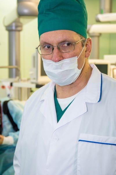 Попасть на приём к нейрохирургу в новом уренгое