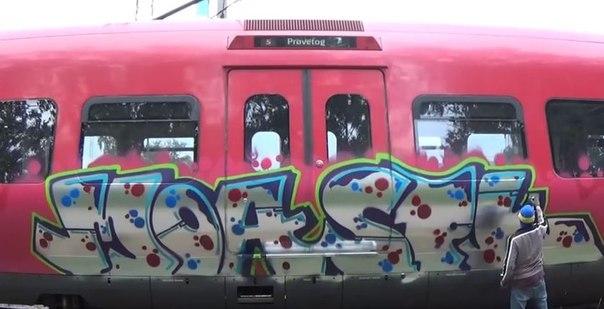 graffiti copenhague