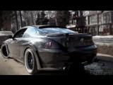 CRAZY Hamann BMW M6 - DRIFT, Donuts, Powerslides, REVS, Wheelspins - 1080p H