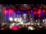 Пицца ft. ST - Под водой Europa Plus Live 2015