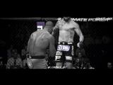 Трэвис Браун vs Алистар Оверим | MK | vk.com/nice_ufc