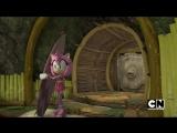 Sonic Boom - S01E05 - Closed Door Policy