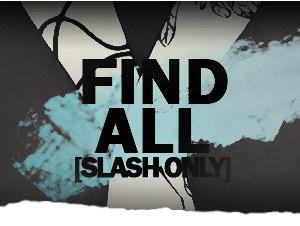 Поиск ролевиков Slash Only