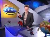 Галилео 7 сезон 48 серия (448 выпуск) 2009-10-21