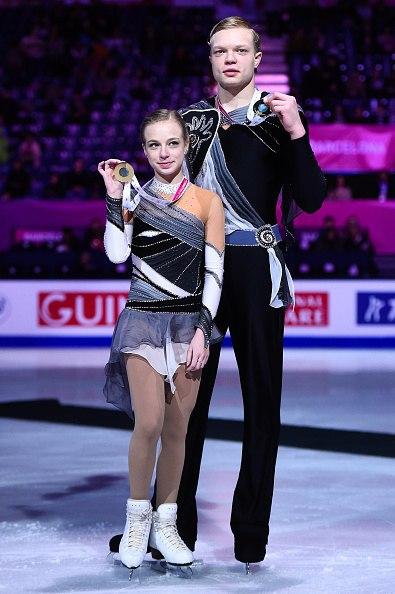 Екатерина Борисова-Дмитрий Сопот - Страница 13 KrjY4Yg2NE8