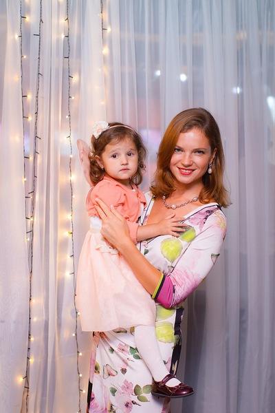 Екатерина Тыщенко