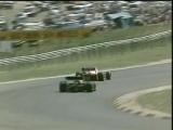Сезон 1983. Этап 15 из 15. Гран-При Южной Африки, Кьялами