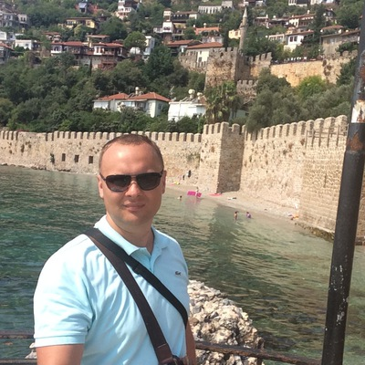 Константин Пасько