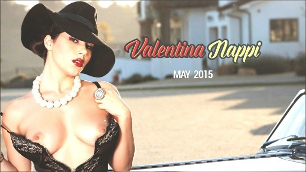 Dangerous Love – Valentina Nappi