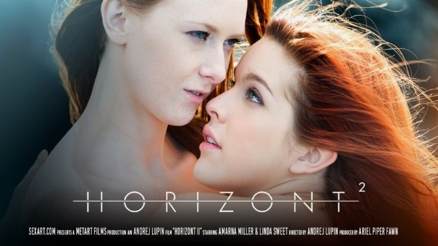 Horizont 2 – Amarna Miller, Linda Sweet