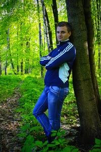 Savvin Aleksey