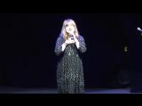 Екатерина Семёнова - концерт