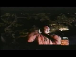 U-GOD - DATZ GANGSTA
