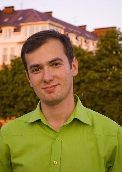 Алексей Чернецов