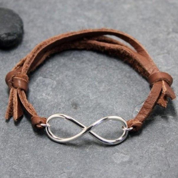 Как сделать браслеты для мужчин своими руками