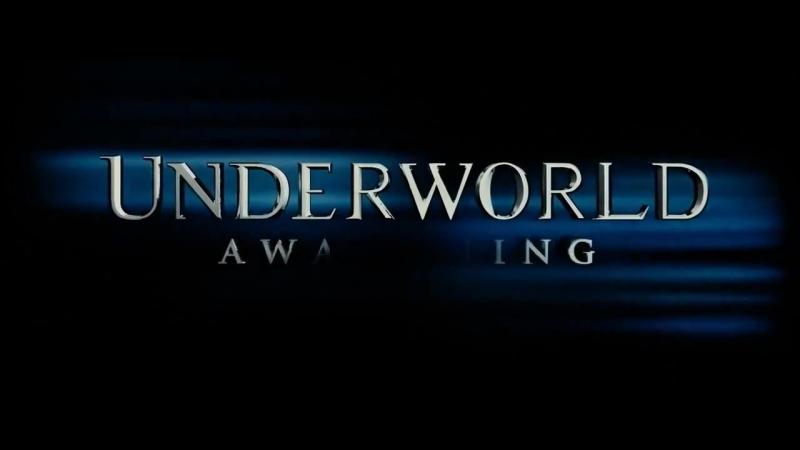 Другой Мир: Пробуждение (Underworld: Awakening) (2012) [Трейлер] [720]